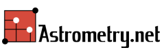 Astrometry.net logo